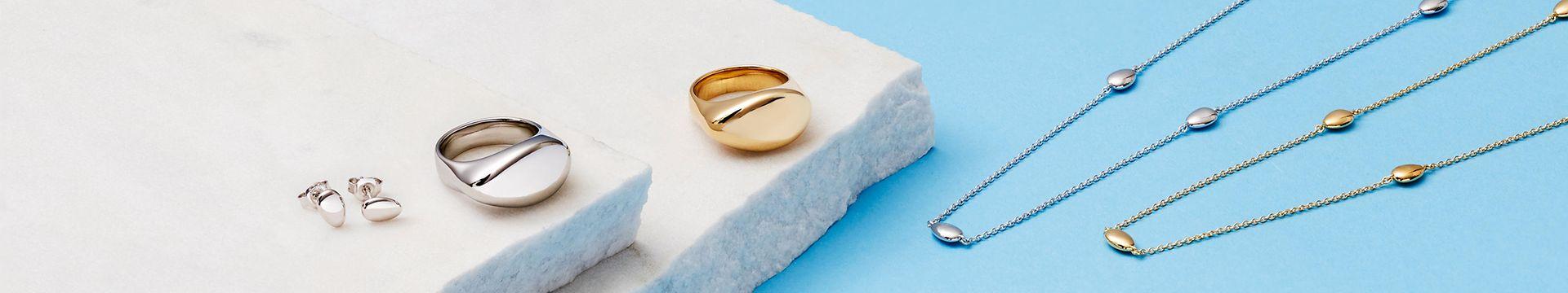 152021 - Women - Accessories - Fashion jewellery - Silver - TC - IMGbanner