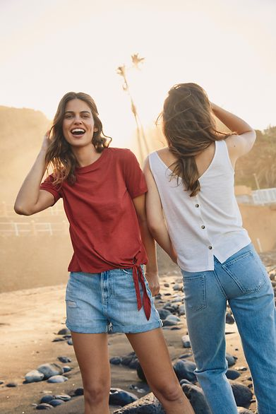 252021 - women - plp banner - denim - Shorts - pos 1 - IMG