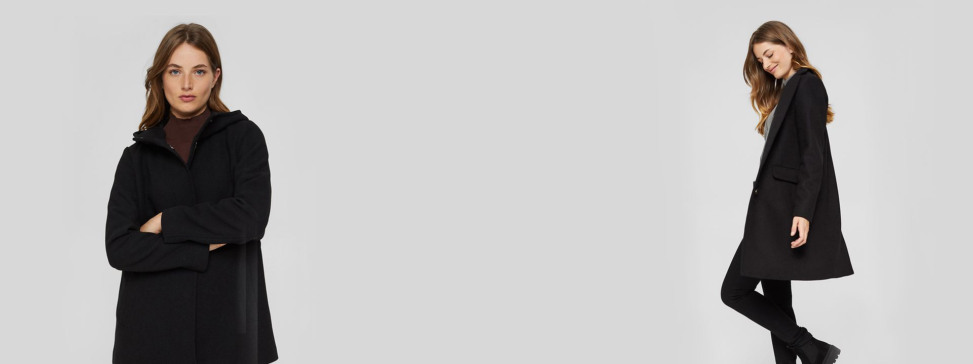 152021 - women - startpage -main banner -outerwear promo