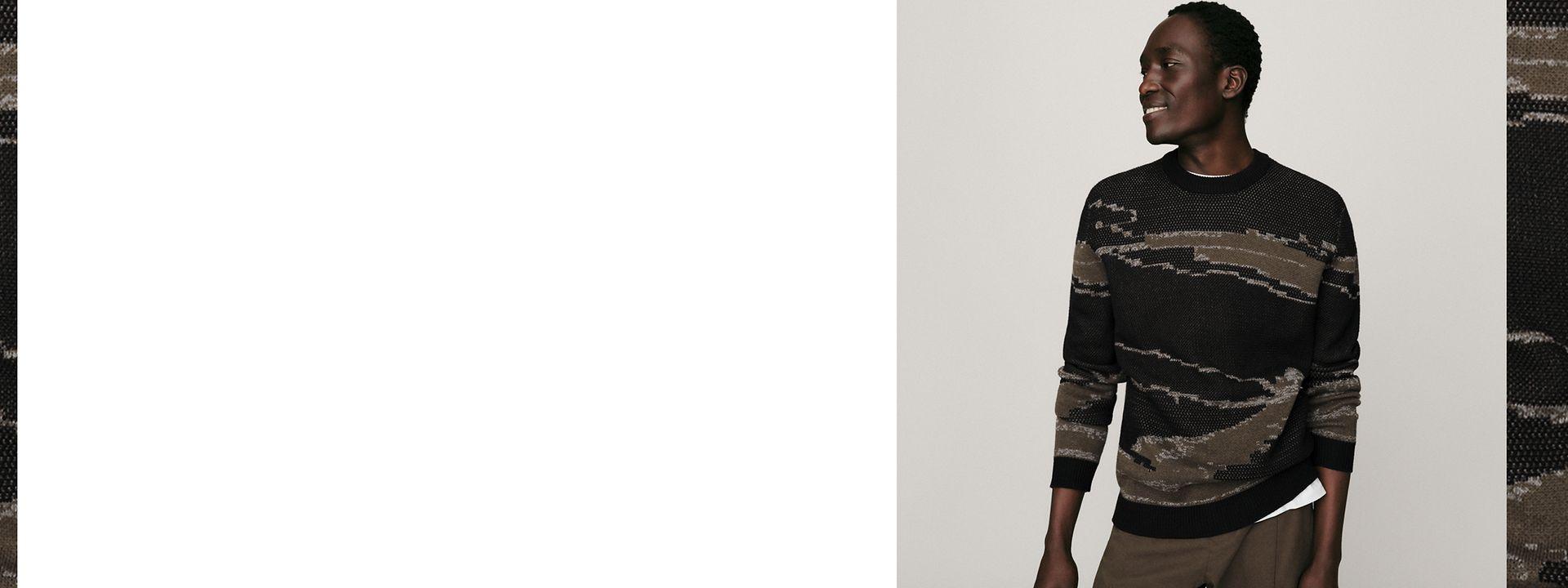 382021- men - startpage- main banner -structured knit - IMG