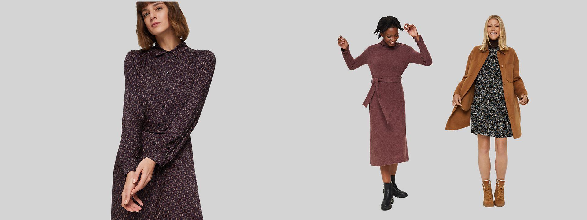 432021 - Women - pov banner -Fall Dresses - IMG