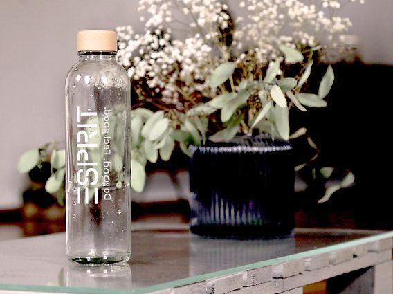 Esprit Flasche 2